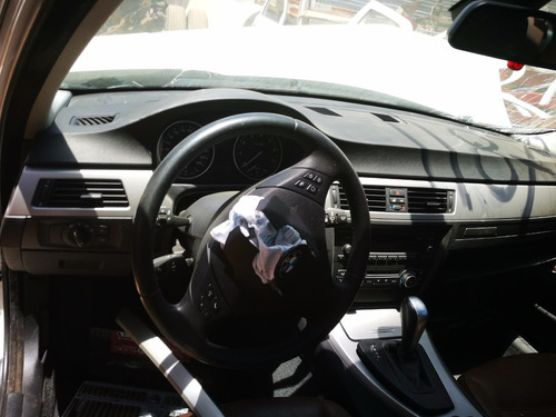 desarmo bmw 325i  modelo 2008 por partes