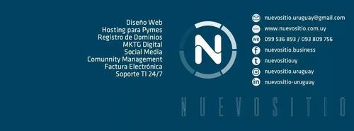 desarrollo web y facturación electrónica