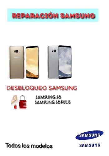 desbloqueos celulares