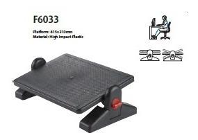 descanso para pies regulable   modelo: 6033