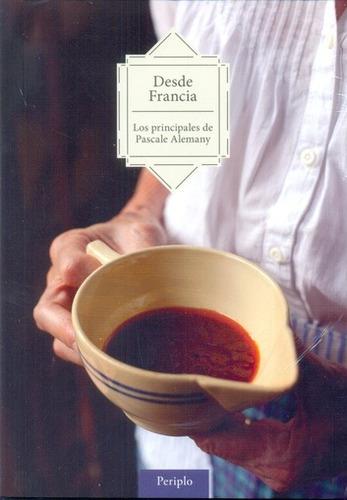 desde francia de alemany pascale periplo ediciones