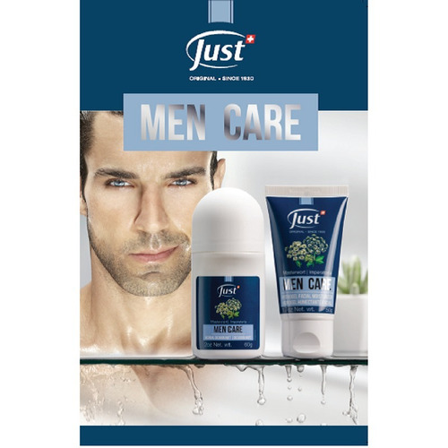 desodorante anti-transpirante men care imperatoria  just
