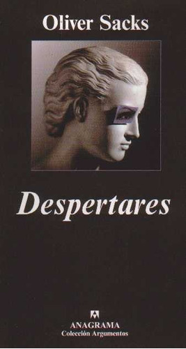 despertares - oliver sacks