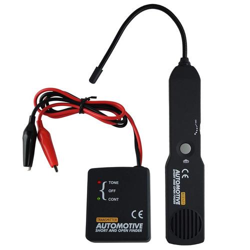 detector cables cortados automotriz - electroimporta  -