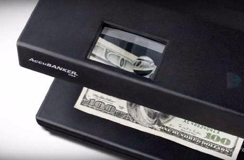 detector de dinero falso uv,marcadeagua,magnetico,infrarojo