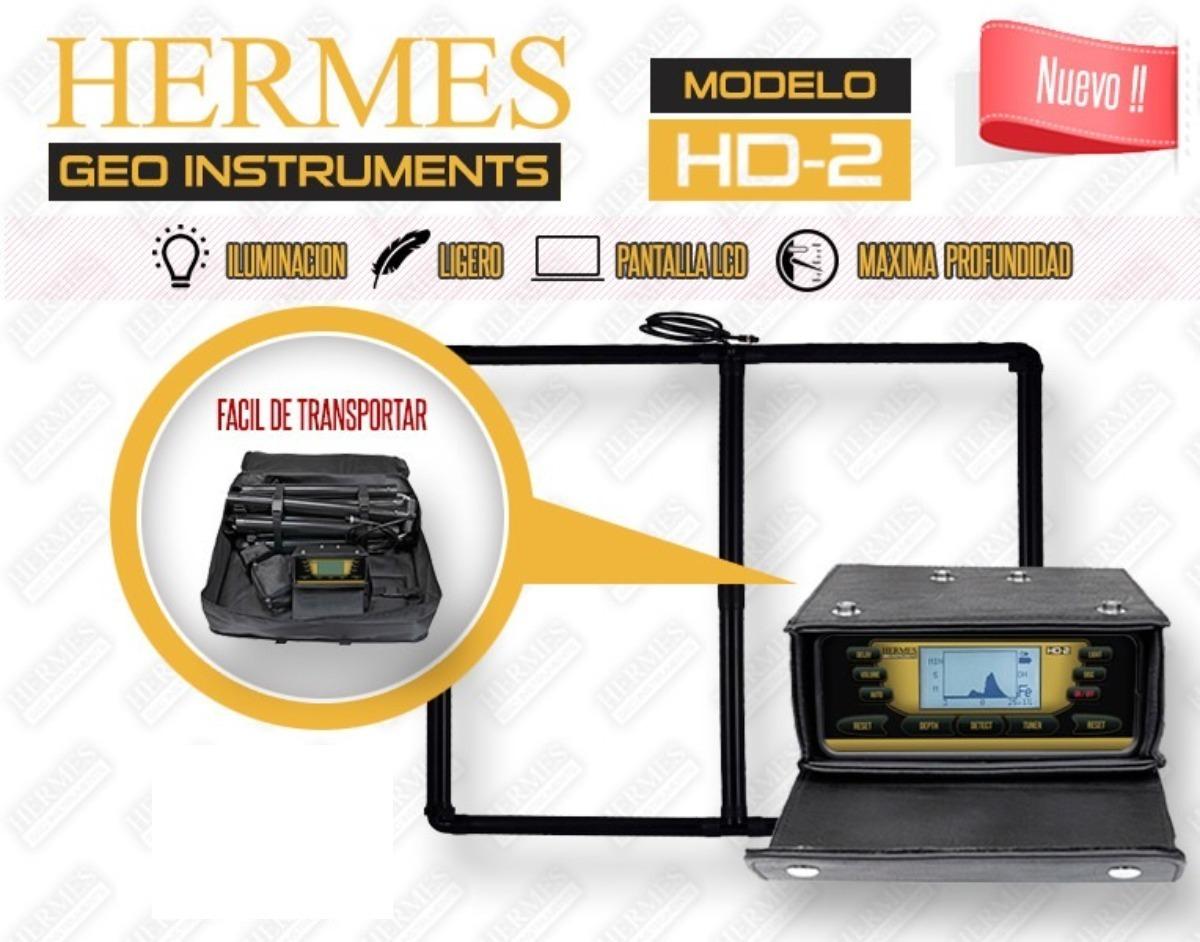 Resultado de imagen para HERMES HD 2