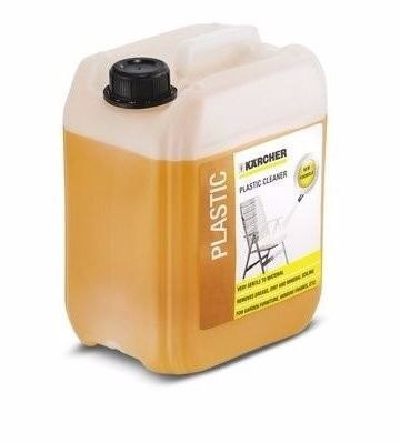 detergente para plástico karcher rm 625
