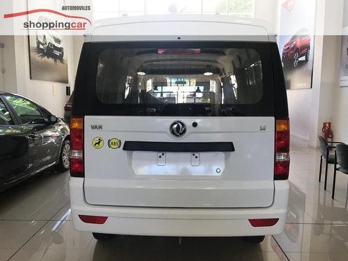 dfm furgón c35 2019 0km u$s 9.000 precio leasing