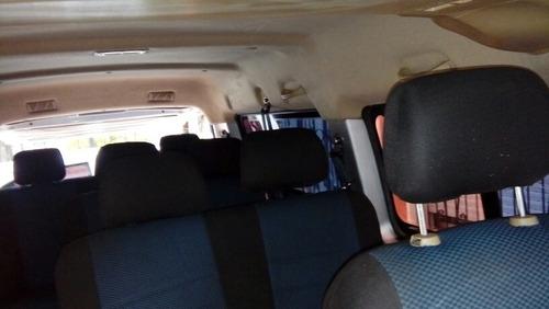 dfsk c37 1.4 minibus 2013