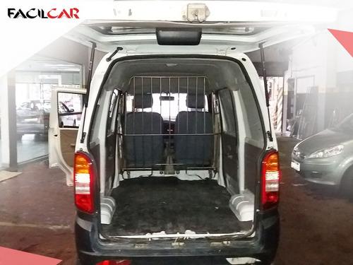 dfsk furgon 2010 nafta u/dueño excelente estado!