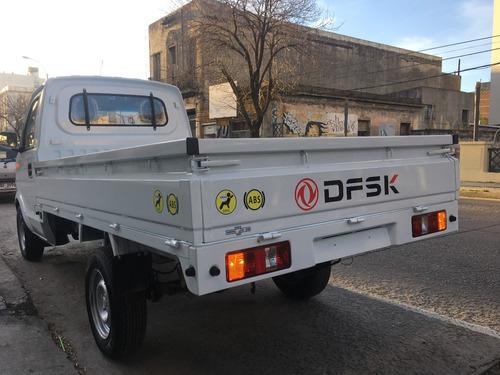 dfsk serie v pick up 1.0 0km entrega inmediata