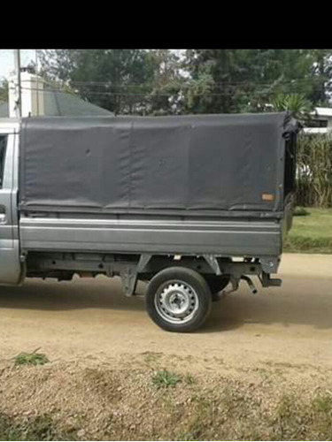 dfsk solo capota, la camioneta se vendió
