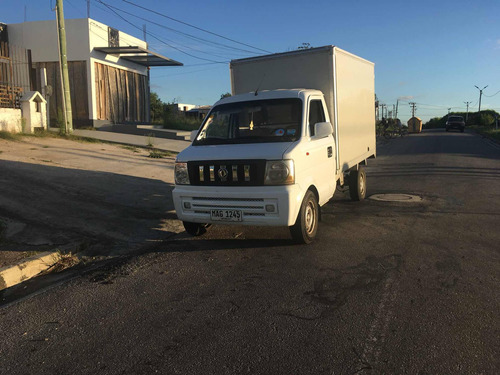 dfsk v21 furgon