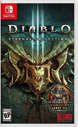 diablo 3 eternal collection nintendo switch