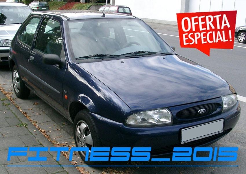 Wiring Diagram Ford Fiesta 2002 Espa Ol