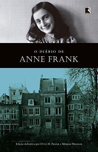 diário de anne frank o de anne frank record - grupo record