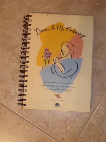 diario de mi embarazo de christine harris