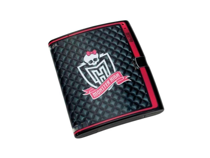 Diario Secreto Monster High Hasbro Motociclo 1 999 00 En Mercado