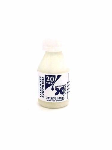 dicarlo oxidante 20vol 100 ml
