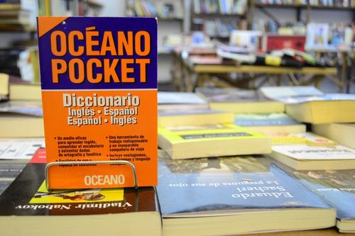 diccionario inglés - español.