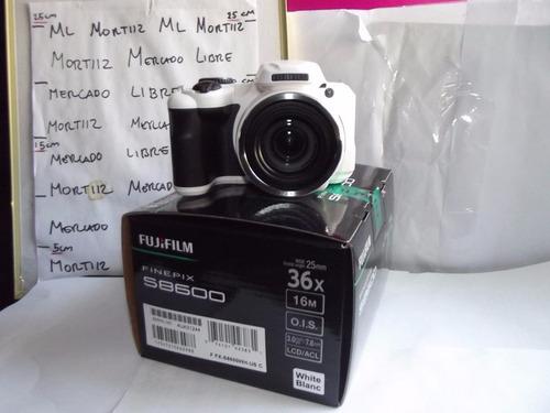 digital fujifilm cámara
