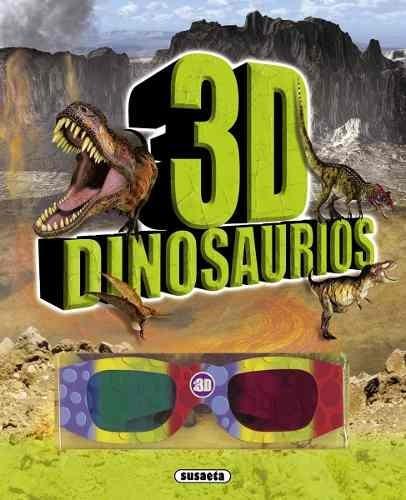 dinosaurios 3d nice