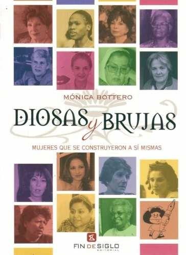 Dioses y Brujas. - de Mónica Botero