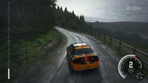 dirt rally / pc edición completa digital