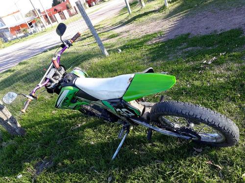 dirty agb30 150cc