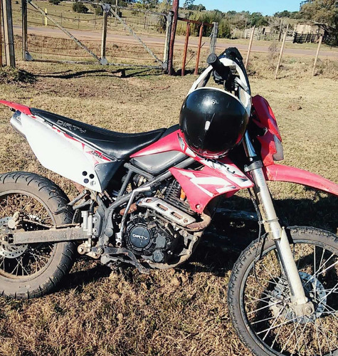 dirty dirty 125cc