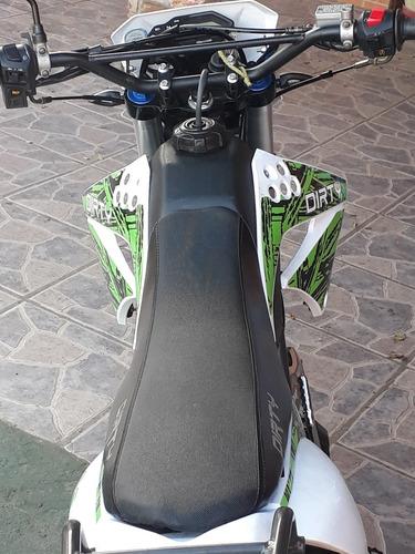dirty q 26 125cc