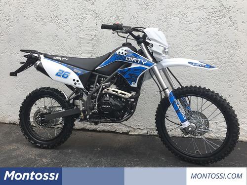 dirty q26 125cc