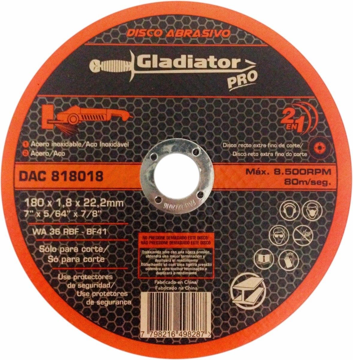 Gladiator Pro7