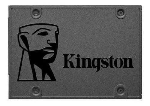 disco duro salido ssd 120gb 3.0 kingston