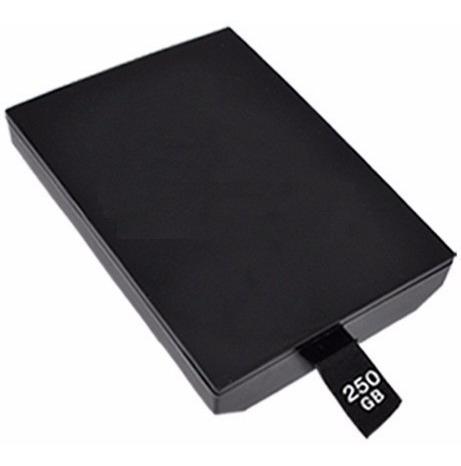 Carcasa Disco Duro Xbox 360 Slim Interno