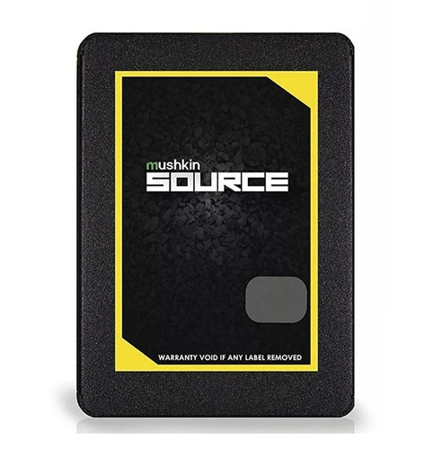 disco solido mushkin source ssd 120gb