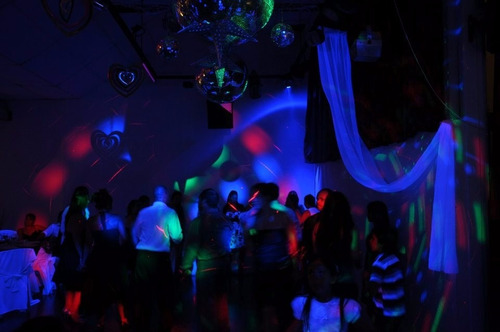 discoteca magic musik