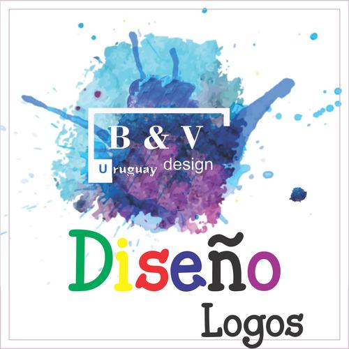 diseño de logo para tu empresa o emprendimiento. profesional