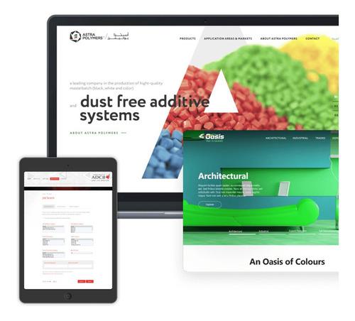 diseño de paginas sitios web + hosting + dominio uy incluido