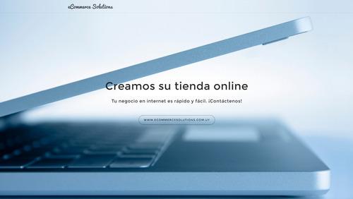 diseño web, pagina web, tienda online, mercado libre