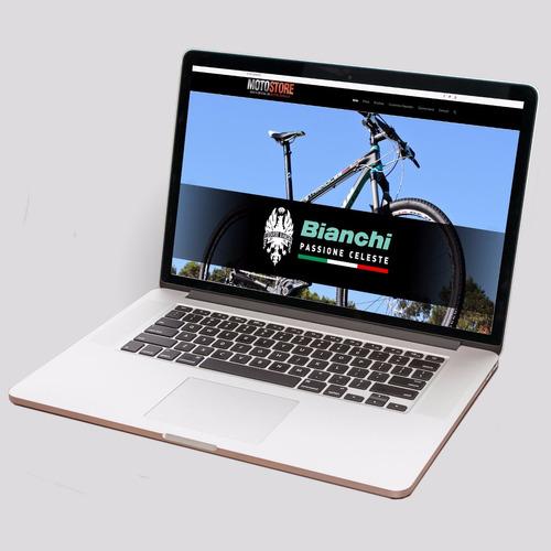 diseño web páginas web ecommerce tienda online seo