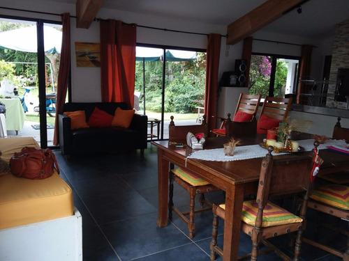 disfrutable casa en pinares punta del este