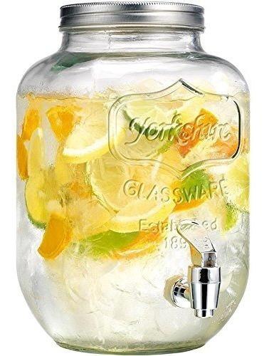 dispensador de agua jugos refrescos 5lt