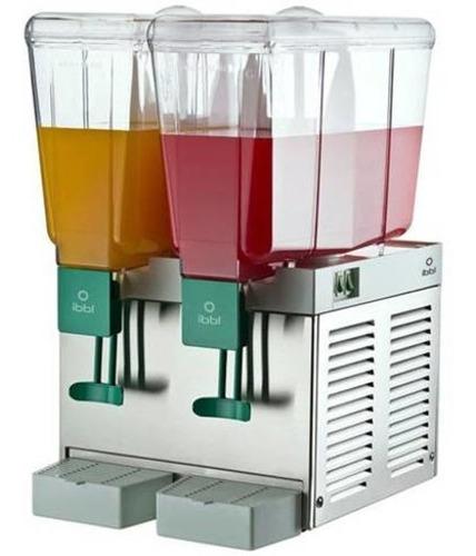 dispensador de jugos refrigerada 15 litros por deposito i ma