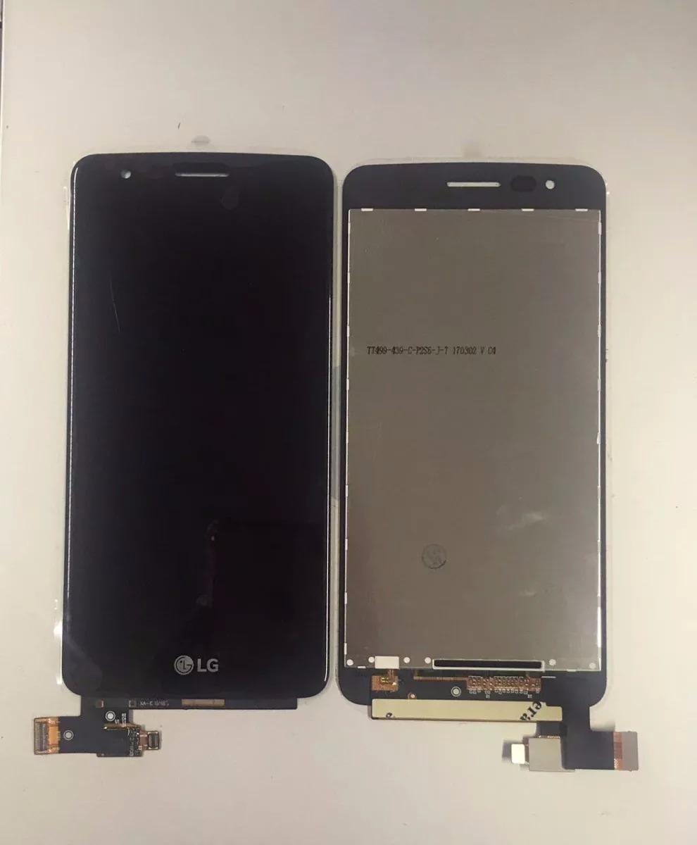 Display Pantalla Touch Lg X410 K11 Reparación La Solución