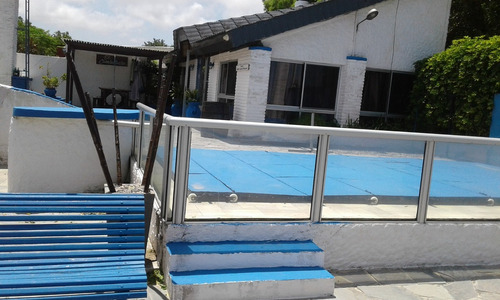 distinguida casa con vista al mar playa pascual apta banco