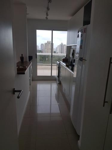 divino penthouse con vista 360 s/roosevelt