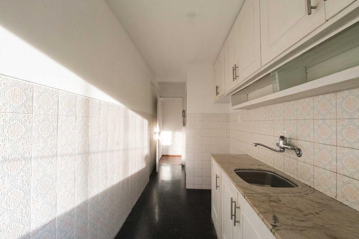 divino y soleado apartamento en pocitos, todo al frente