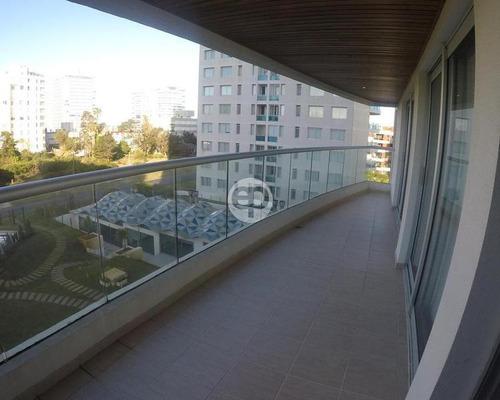 doble terraza