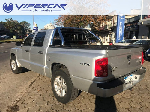 dodge dakota sxt amt 4x4 2011